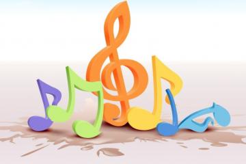音乐艺考生大学报什么专业?