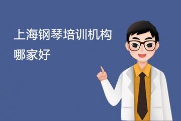 上海钢琴培训机构哪家好 选择培训班的注意事项