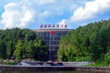 全国首批独立艺术院校,景德镇陶瓷大学录取3755人,美术生占33%