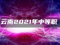 云南2021年中等职业学校秋季招生第三轮征集志愿招生计划(五年制普通批)