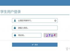 云南2021年中等职业学校征集志愿填报方法