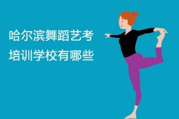 哈尔滨舞蹈艺考培训学校有哪些 培训机构排名