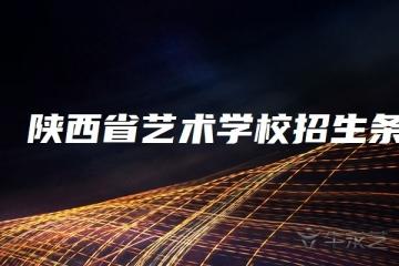 陕西省艺术学校招生条件 好考吗