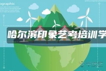 哈尔滨印象艺考培训学校怎么样 学校好吗